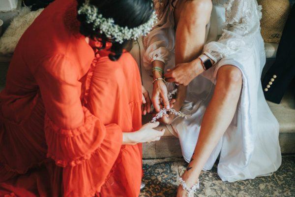 Arrabida Guerilla Wedding Ceremony 3